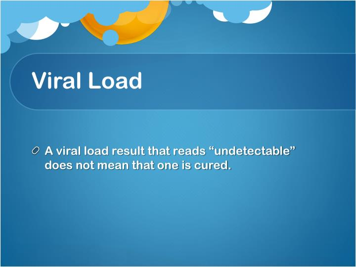 Viral Load