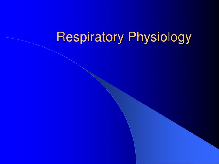 What causes tachypnea in adults