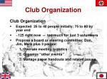 club organization2