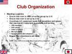 club organization3