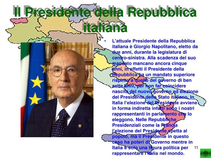 Ppt il governo dello stato italiano powerpoint for Parlamento della repubblica italiana