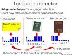 language detection1
