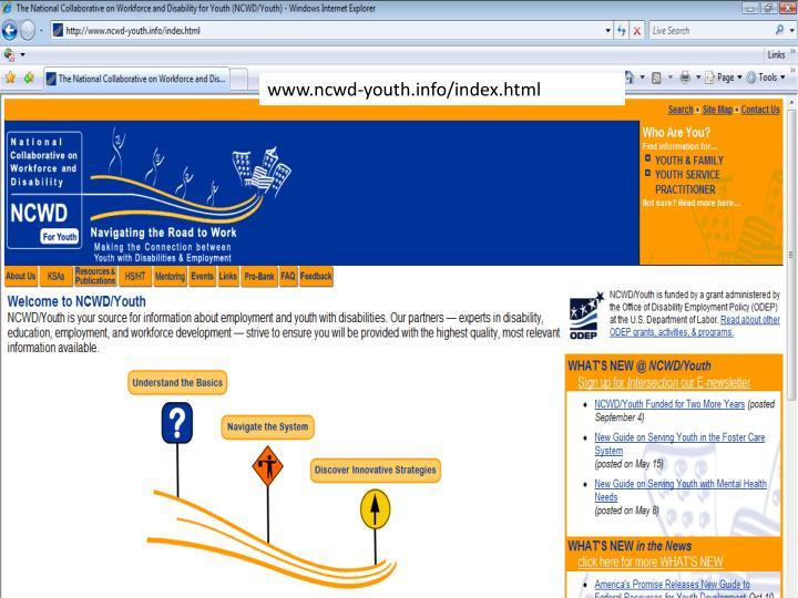 www.ncwd-youth.info/index.html