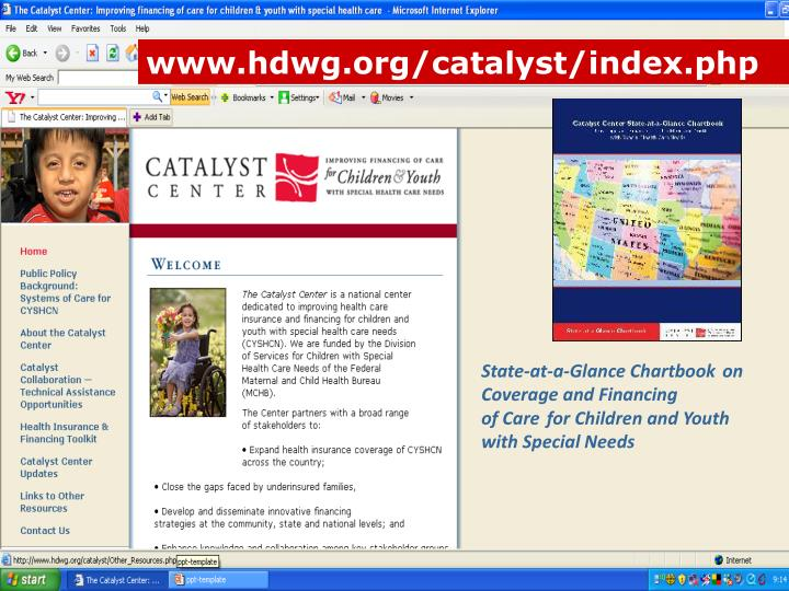 www.hdwg.org/catalyst/index.php