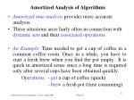 amortized analysis of algorithm s1