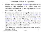 amortized analysis of algorithm s9
