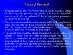 research proposal2