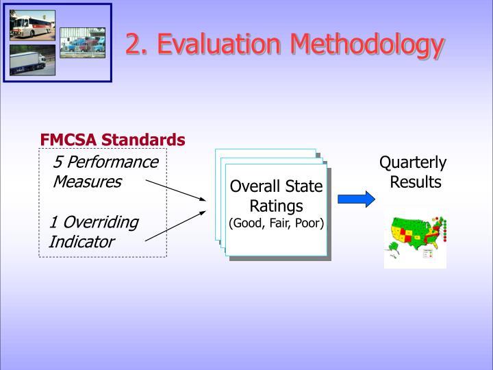 FMCSA Standards