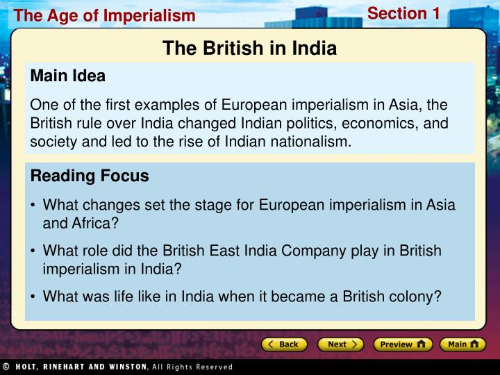 british colonial rule essay In general, the french administrative system was more centralized, bureaucratic, and interventionist than the british system of colonial rule the other colonial powers— germany, portugal, spain, belgium, and italy—used varied administrative systems to facilitate control and economic exploitation.