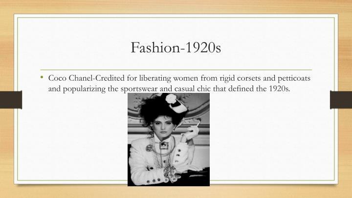 Fashion-1920s