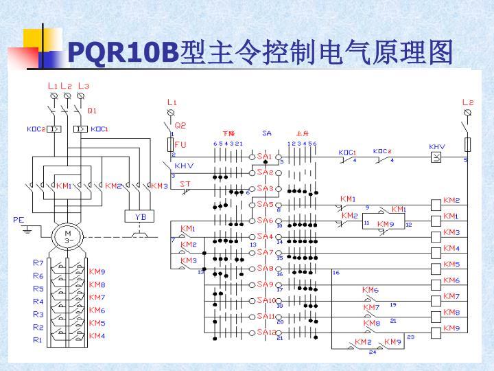 PQR10B