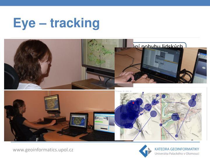 Eye – tracking