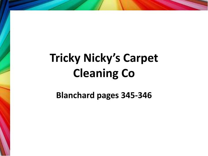 how much does the re cleaning cost nicky per year 24 question 1 how much does the re-cleaning cost nicky per year show all  mathematical calculations number of offices cleaned per year = 6/day x 100.