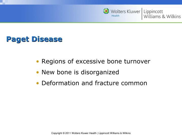 Paget Disease