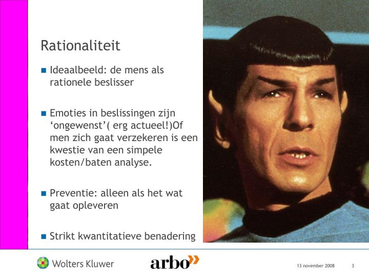 Rationaliteit
