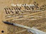 the bill of rights10