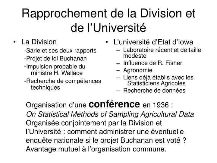 La Division