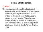 social stratification2