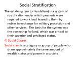social stratification5