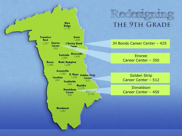 JH Bonds Career Center – 425