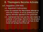 b theologians become activists27