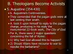 b theologians become activists38