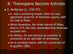 b theologians become activists6