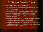 c bishops become popes5