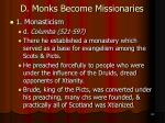 d monks become missionaries10