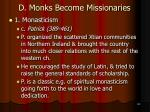 d monks become missionaries8