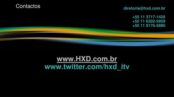 diretoria@hxd.com.br