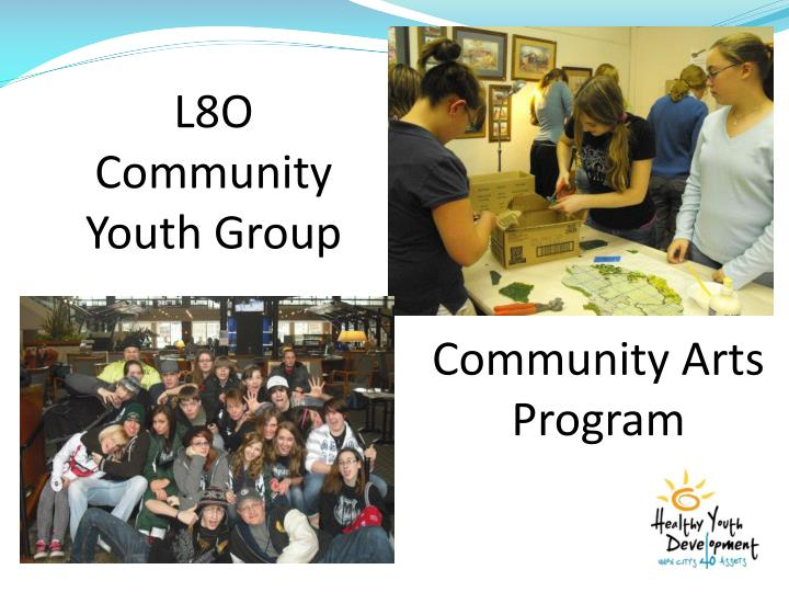 L8O Community Youth Group