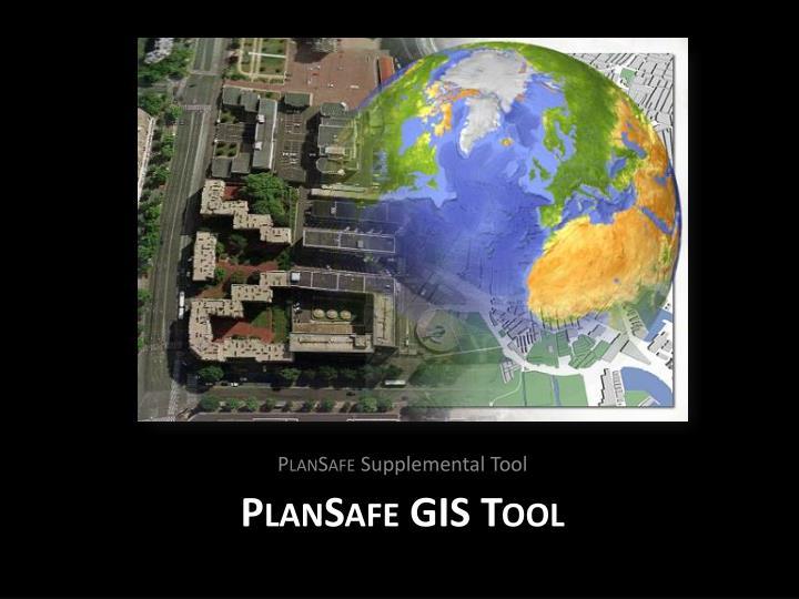 PlanSafe