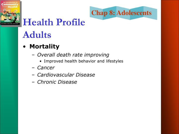 Health Profile