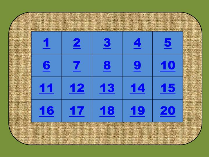 20 questions 3 2 rounding game