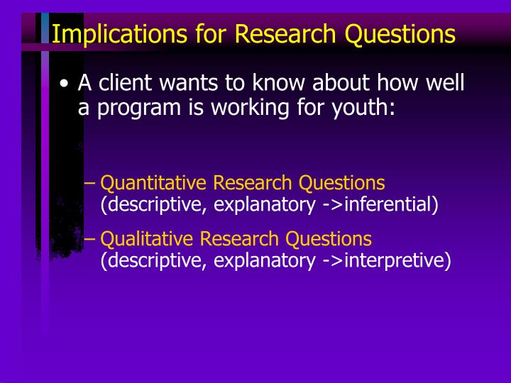 Validity in Qualitative Research: PowerPoint Presentation, PPT - DocSlides Slideshow