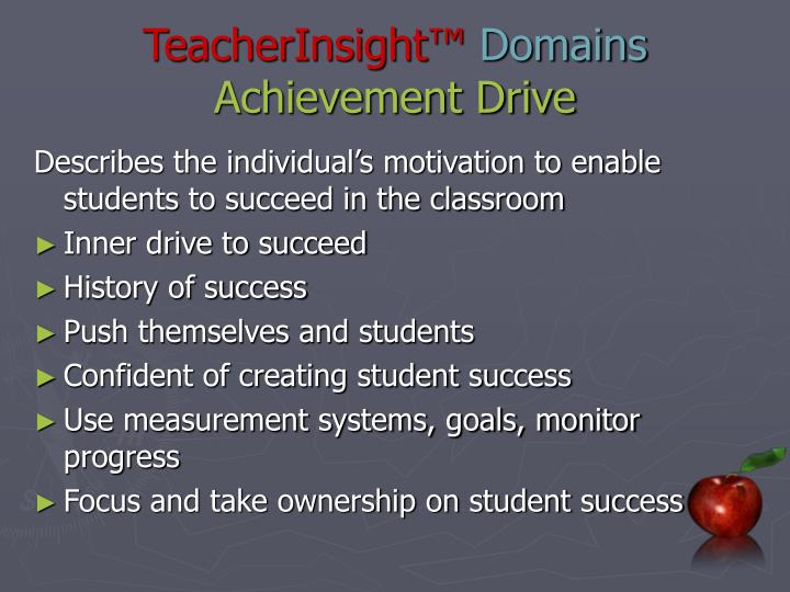 TeacherInsight
