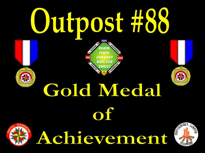 Outpost #88