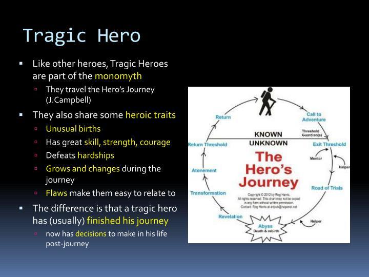 Tragic Hero