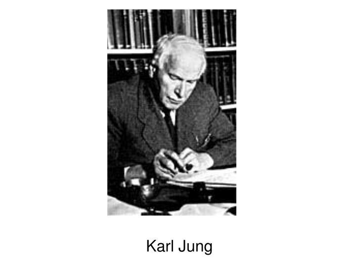 Karl Jung
