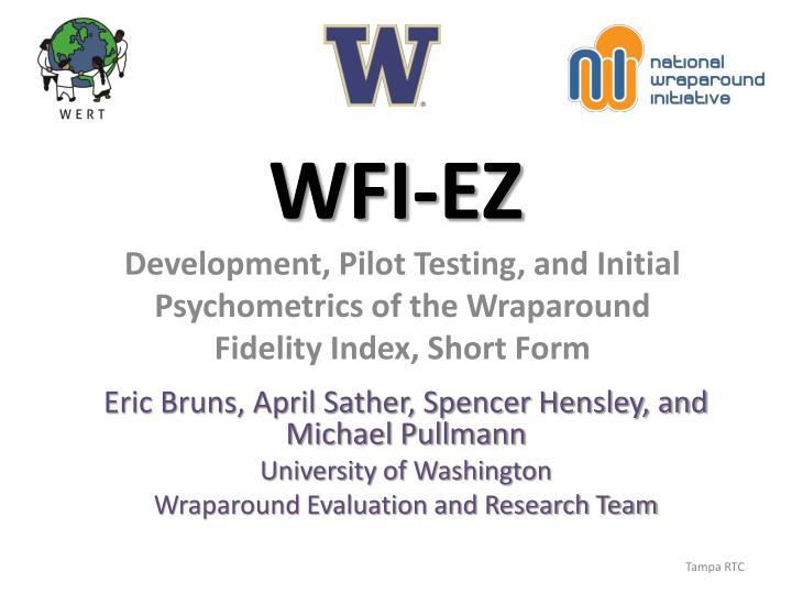 WFI-EZ