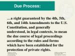 due process1