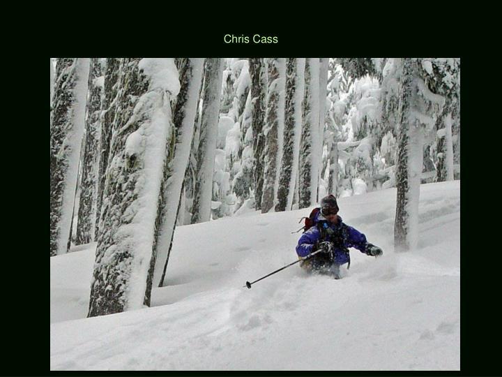 Chris Cass