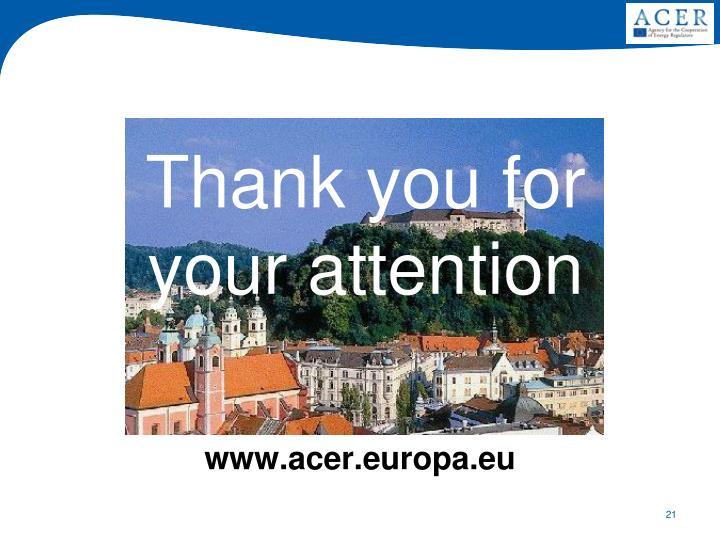 www.acer.europa.eu