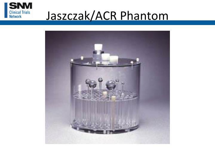 Jaszczak/ACR Phantom