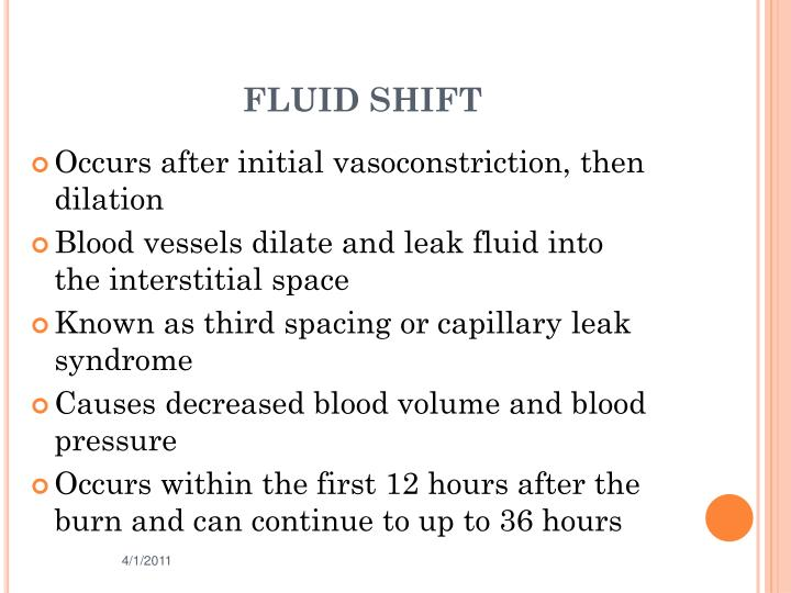 FLUID SHIFT