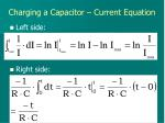 charging a capacitor current equation3