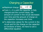 charging a capacitor4