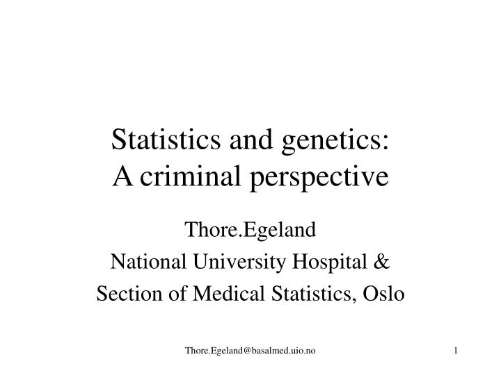 three perspectives of criminal behavior Criminology, the scientific study of criminals and criminal behavior the discipline of criminology has evolved in three phases, beginning in the 18th century.
