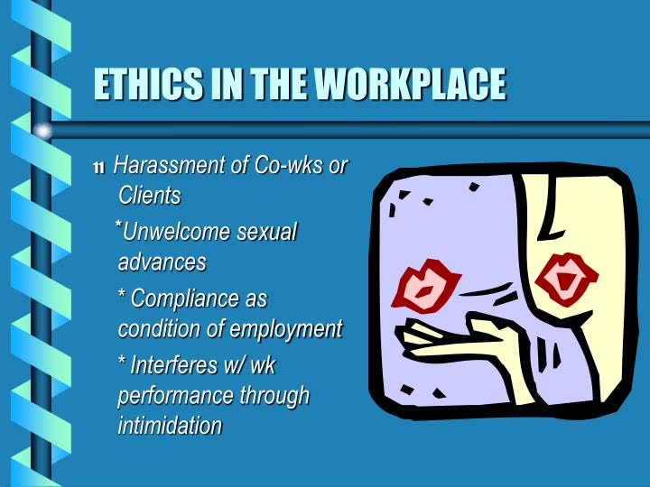 ethics choice in the workplace The second pillar of giving voice to values is choice 33 short illustrated videos explain and explore behavioral ethics concepts and basic ethics principles ethics defined (glossary) we can look to work in an organization that maximizes the enablers.